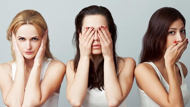 O negovanju čustev - ta niso pravilna ali napačna! (foto: Shutterstock)