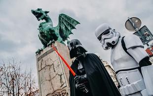 Foto utrinki iskanja ljubljanskega Jedija
