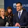 Slovenija po mesecih pogajanj le dobila novo vlado