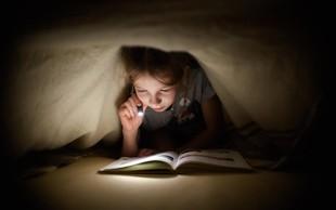 4 nove vrhunske otroške knjige, ki bodo kot nalašč za pod smrečico!