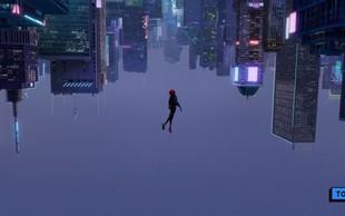 Prvi kino napovednik za Spider-Manov Novi svet!