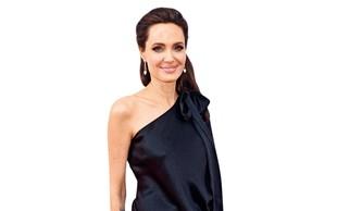 Angelina Jolie je hotela s skupnim filmom rešiti zakon z Bradom