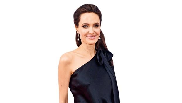 Angelina Jolie je hotela s skupnim filmom rešiti zakon z Bradom (foto: Profimedia)