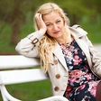 Barbara Pia Jenič - več kot 20 let življenja z gledališčem