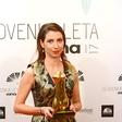 Petra Greiner: Nagrada človeku pomaga, da zmore naprej