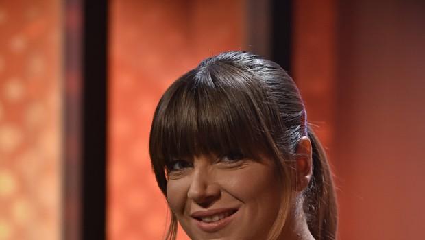 Jasna Kuljaj ima zlato taščo (foto: Igor Zaplatil)
