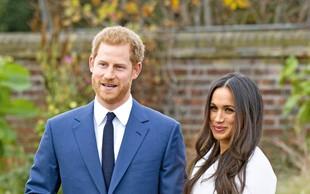 Meghan Markle se bo na poroki s posebno gesto spomnila pokojne princese Diane