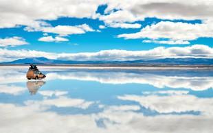 25 neverjetnih krajev, ki so vredni ogleda!