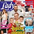 Ana Žontar Kristanc: Božična obletnica ljubezni! Več v novi Lady!