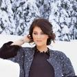 Nina Donelli: Ni božiča brez smrečice, družinske  večerje in filma