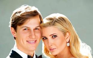 Ivanka Trump je odlična mama in poslovna ženska