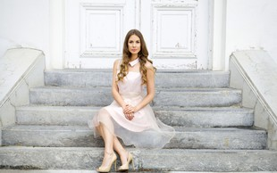 Tara Zupančič: Silvestrovo, rezervirano  za prijatelje