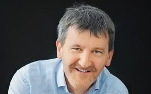 Robert Gorjak o knjigi Slovenija, vinska dežela