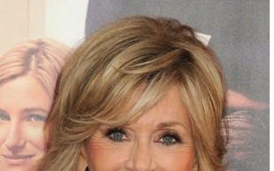 Jane Fonda je najlepša 80-letnica v Hollywoodu