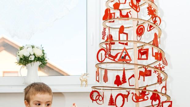 Ana Žontar Kristanc: Dobra družba in dobra hrana, to je božič! (foto: Glej ga, ptička!)