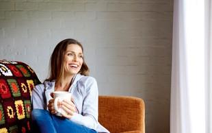 Menopavza: Petdeseta so lahko zlata leta!