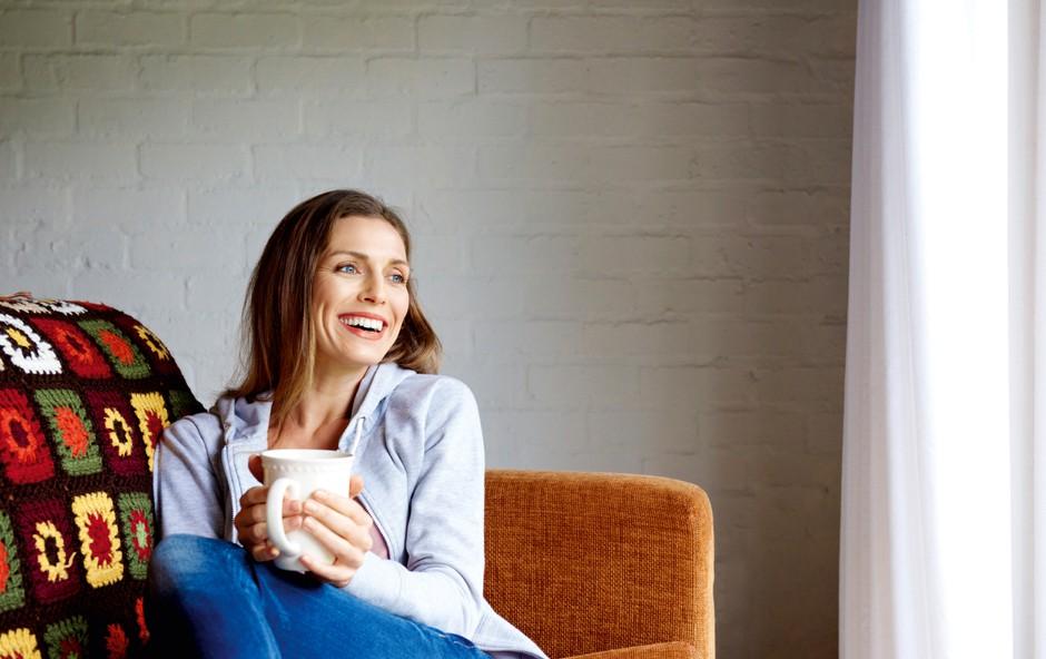Menopavza: Petdeseta so lahko zlata leta! (foto: Shutterstock)