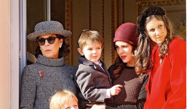 Andrea Cashiragi bo tretjič postal očka! (foto: Profimedia)