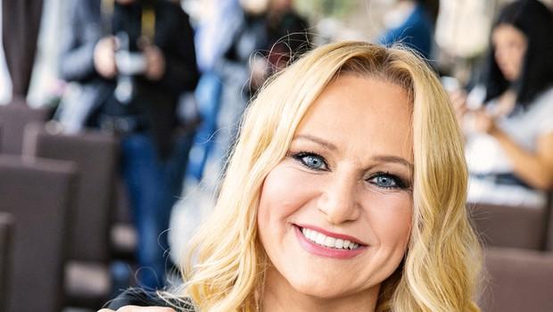Nuša Derenda slavi 20 let glasbenega ustvarjanja! (foto:  Tina Ramujkić )