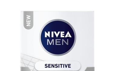 NIVEA MEN Sensitive Recovery balzam po britju: udobje in zaščita pred majhnimi urezninami