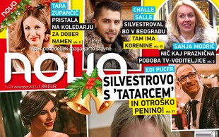 Milena Žižek (zmagovalka šova Kmetija): Odhaja v Egipt! Več v novi Novi!