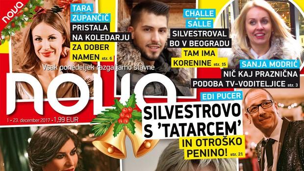 Milena Žižek (zmagovalka šova Kmetija): Odhaja v Egipt! Več v novi Novi! (foto: Noca)