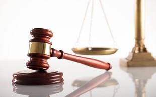 Pred sodišče bo stopil obdolženi umora igralca Gašperja Tiča