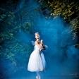 Baletna solistka Catarina de Meneses zaljubljena v Maribor
