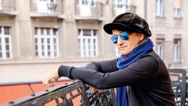 Saša Lošić žaluje, poslovil se je njegov oče (foto: Helena Kermelj)