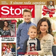 Natalija Verboten za novo Story: Otroka sta na prvem mestu