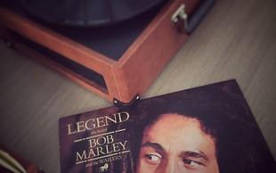 Album Legend Boba Marleyja rekordnih 500 tednov na ameriški lestvici