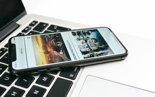 Tehnološki velikan Apple se je opravičil za upočasnjevanje starejših modelov iphonov