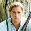 Brad Pitt je praznoval 54. rojstni dan