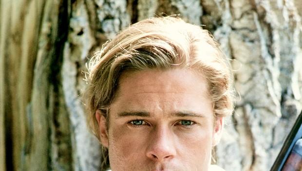 Brad Pitt je praznoval 54. rojstni dan (foto: Profimedia)