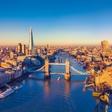London: Očarljiva prestolnica Velike Britanije