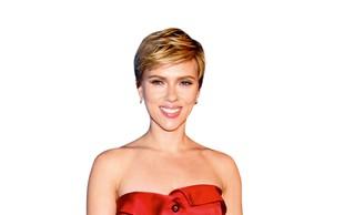 Scarlett Johansson je spet zaljubljena!