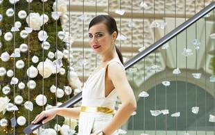 Lorella Flego: Njena Sofia ima velik smisel za estetiko