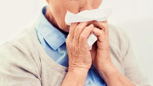 Pnevmokokne okužbe –  resna grožnja zdravju (foto: Shutterstock)