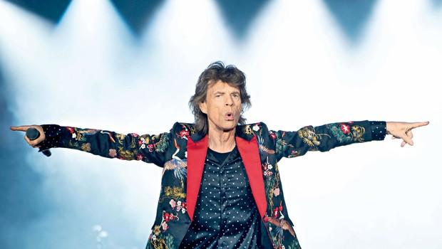 Rolling Stonesi bodo s posebno izdajo obeležili 50-letnico albuma Let it Bleed (foto: Profimedia)
