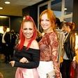 Nina Pušlar: Staranje me ne skrbi