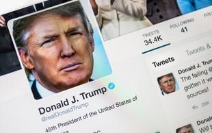 Twitter ne bo blokiral profilov svetovnih voditeljev, niti brisal njihovih tvitov!