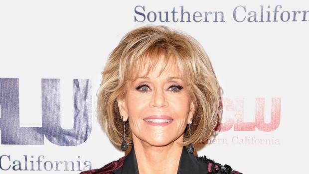 Tako osupljivo je pri 82 letih videti legendarna Jane Fonda (foto: Profimedia)