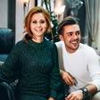 Partnerski odnos Aleša Vovka - Raaya in Marjetke Vovk glede na horoskop