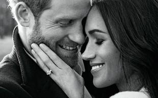 Princ Harry in Meghan Markle - fotograf zabeležil njuno zgodbo