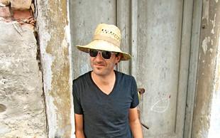 Rudi Bučar o novem albumu z naslovom Šentiment (Čustvo)