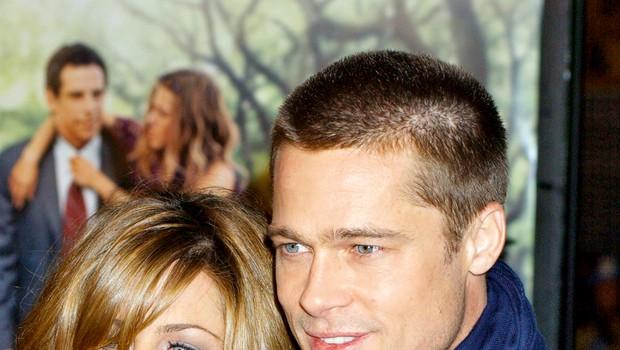 Se bo Jennifer Aniston še drugič ločila? (foto: Profimedia)