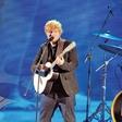 Ed Sheeran bi pel na poroki princa Harryja