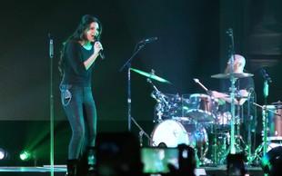 Radiohead tožijo Lano Del Rey zaradi nekaj podobnih akordov