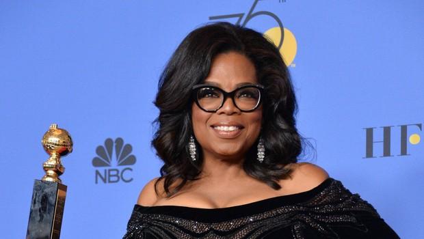 Trump si je leta 1999 želel kandidature z Oprah! Se mu bo želja kmalu uresničila? (foto: profimedia)