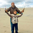 Vito Rožej o družinskem življenju na Nizozemskem